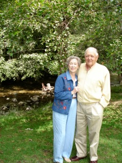 hallman grandparents