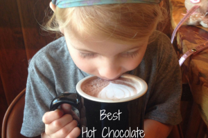 Best Hot Chocolate in Fort worth