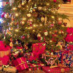 Why We Don't Give Our Kids Christmas Gifts