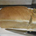 Memaw Dillard's Sourdough Bread