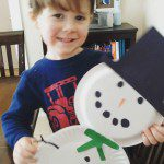 Seven Kid-Friendly Christmas Crafts