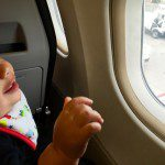 Ten Tips for Air Travel with a Lap Little