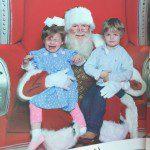 Where, Oh Where Is Santa Claus?
