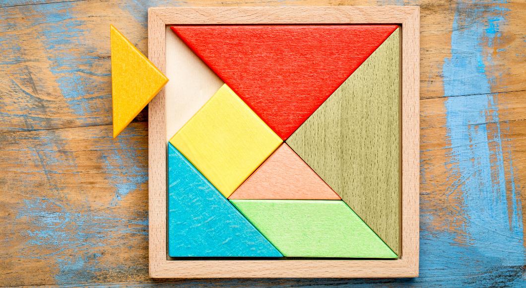 pattern game
