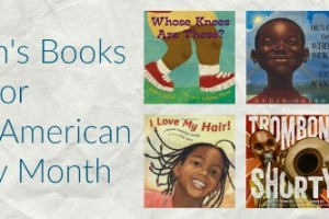 African-American Children's Books