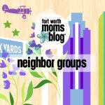 FWMB Neighbor Groups // Won't You Be My Neighbor?