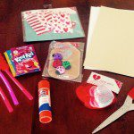 Four DIY Valentines (for the Craft Challenged)
