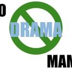 No Drama Mama
