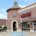 What's for Dinner? Try Palio's! {Sponsored}