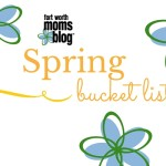 Spring Bucket List for Fort Worth Families