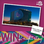 Omni Dallas: A Vacation Stay Just a County Away {Sponsored Giveaway}
