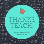 10 Terrific Teacher Gifts: Local Edition