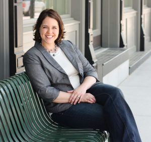 Dr. Emily Kirby