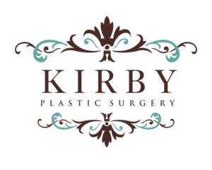 Kirby plastic surgery logo