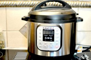 Instant Pot Kitchen Appliance
