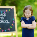 "Curbing the Dreaded ""Back to School"" Anxieties"
