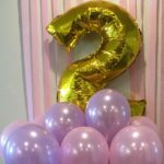Three Ways to Simplify a Birthday Party