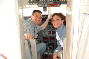 cockpit 9/11 post