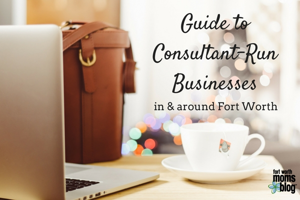 consultant-run businesses