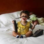 Tales of the Traveling Toddler: Why We Brave the Journey