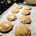 Let's Bake: Cinnamon Oat Hand Pies