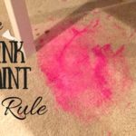 The Pink Paint Rule {and the Importance of Trust}