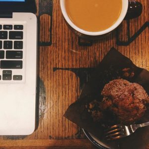 Coffee, Work
