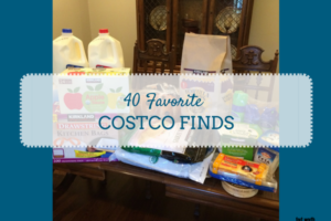 40 favorite costco finds