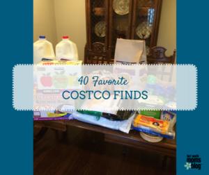 40 favorite costco finds