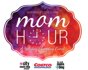 Costco Mom Hour