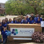 Helping the Helpless: Alliance for Children