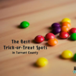 The Best Trick-or-Treat Spots in Tarrant County