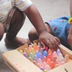 How I Became a Multiracial Mom