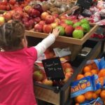 Surviving the Grocery Store with Kids