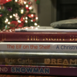 'Tis the Season for Reading {FWMB's Favorite Holiday Books}
