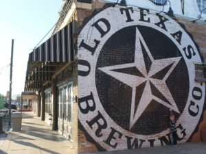 old texas brewing burleson