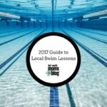 2017 Guide to Local Swim Lessons
