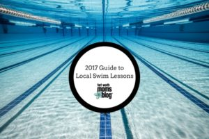 2017 Guide to Swim Lessons in Fort Worth and Tarrant County