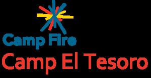 Camp El Tesoro logo