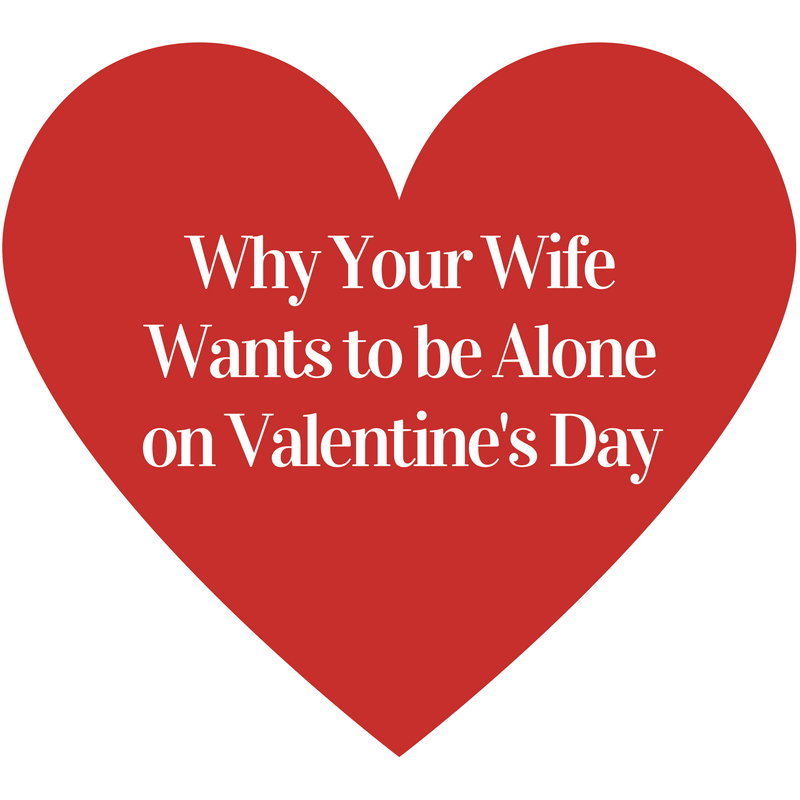 Tell a married man you love him