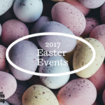 2017 Guide to Easter Events in Tarrant County