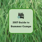 2017 Guide to Summer Camps