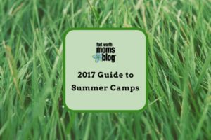 Summer Camp FB logo