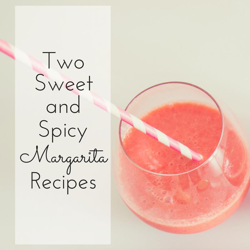 margarita recipes title