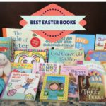Hippity Hoppity, Time to Read {FWMB's Favorite Easter Books}