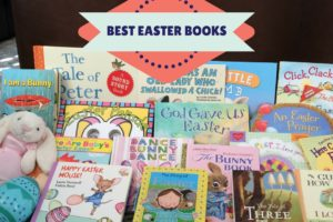 best easter books