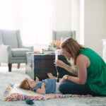 Five Reasons Why I Love My Daughter's Feeding Tube