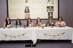 Bloom 2017 panelists