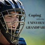 Momfession Monday: Coping with the Uninvolved Grandparent