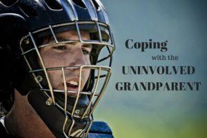 uninvolved grandparent